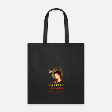 Chamber Music Caritas Chamber Choir - Tote Bag