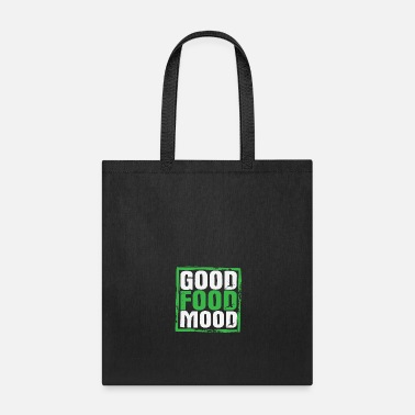 Atmosphere Good food atmosphere food lovers - Tote Bag