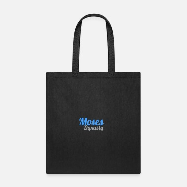 Moses Moses Dynasty Youtube Merch - Tote Bag