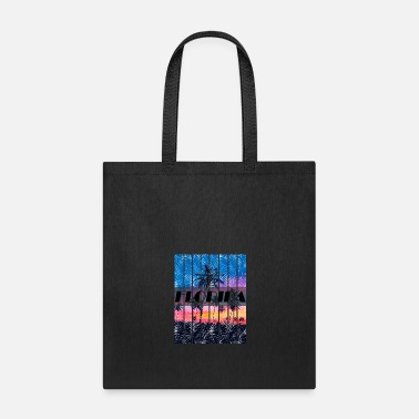 Florida Florida - Tote Bag