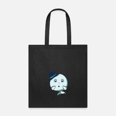 Kids Narwhal - Tote Bag