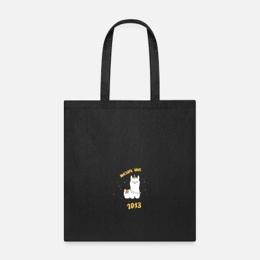 Awesome Since Awesome since 2013 - Tote Bag