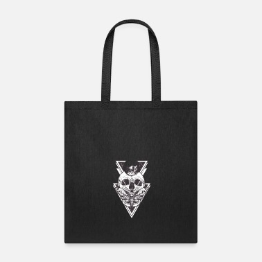 Graphic Black graphics - Tote Bag