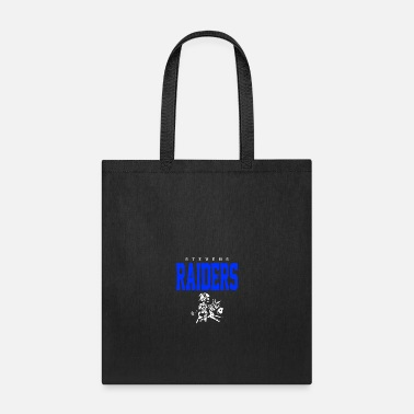 Raider Raiders - Tote Bag