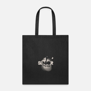 Senior Senior Westside High School - Tote Bag