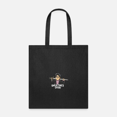 Puppet Theatre Angel Puppet - Tote Bag