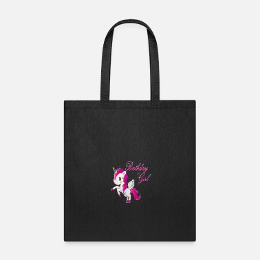 Birth Name Birthday Celebration Party Surprise Girl Woman - Tote Bag
