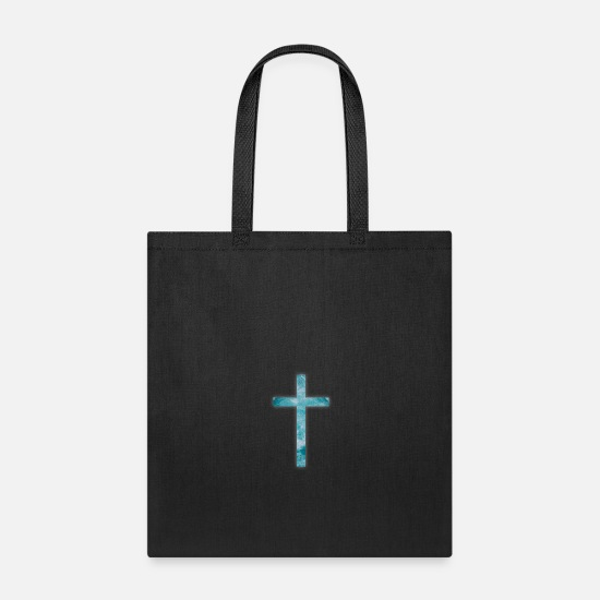 Cross Bags & Backpacks - Cross - Tote Bag black