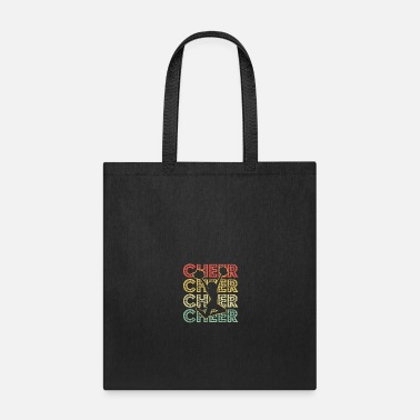 Cheers cheer - Tote Bag