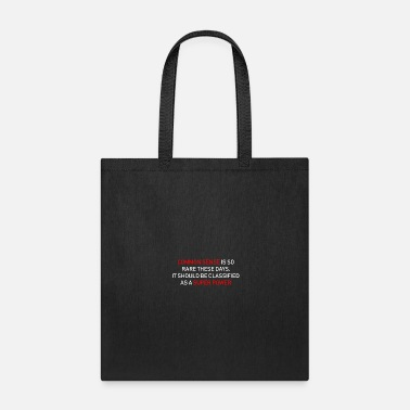 Boricua Everyday thinking is a super force Funny English - Tote Bag