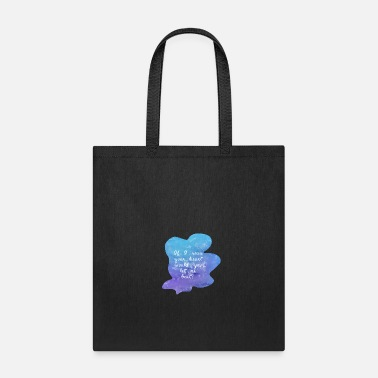 Young cool valentines Love Design - Tote Bag