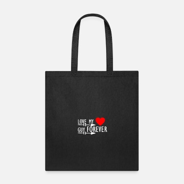 Boy cool stylish valentines Love Design - Tote Bag