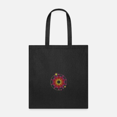 Swinging Untitled - Tote Bag