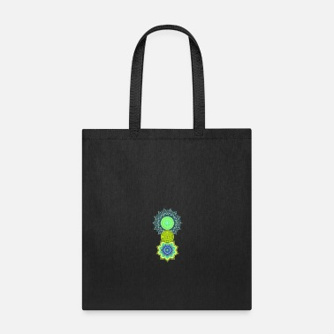 Atlantis Untitled - Tote Bag