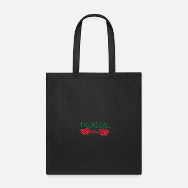 Tropical TROPICAL - Tote Bag