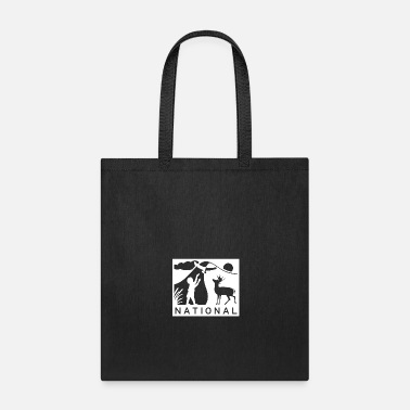 End Kids with animal - Tote Bag