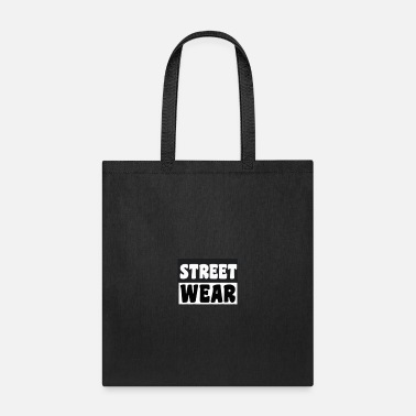 Be-ware STREET WARE - Tote Bag