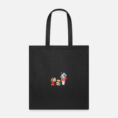 Meal COMBO MEAL - Tote Bag