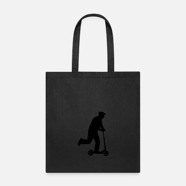 Old Man old man - Tote Bag
