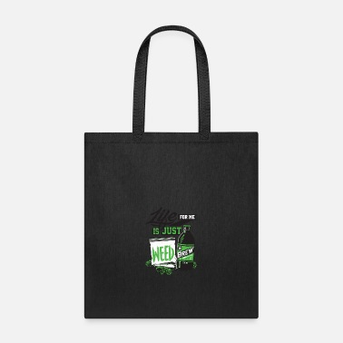 Wide Life wide - Tote Bag