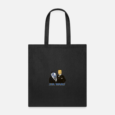 Sir Sir Wars - Tote Bag