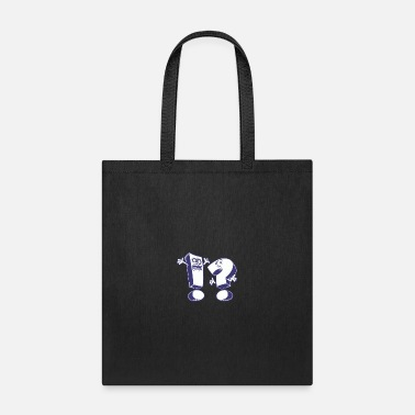 Expression Expressions - Tote Bag