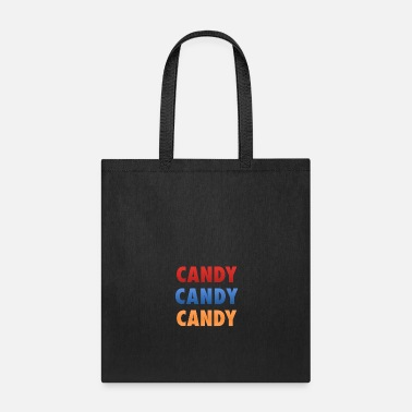Candy Candy Candy - Tote Bag