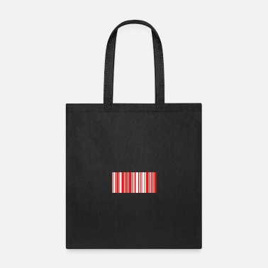 Explicit Loyalty BARCODE Line - Tote Bag