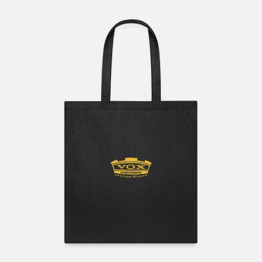 Amplifier Vox Amplifiers - Tote Bag