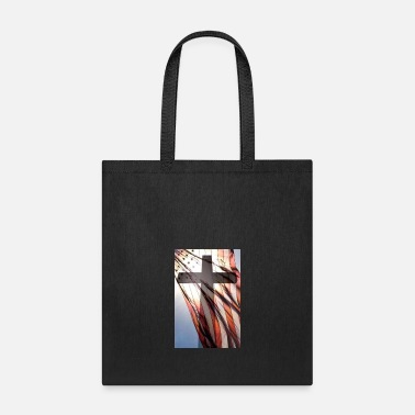 Gods Country God & Country - Tote Bag