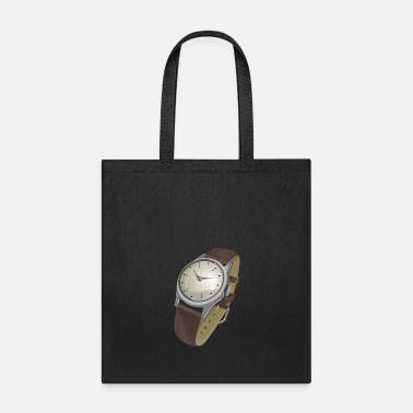 Watch watch - Tote Bag