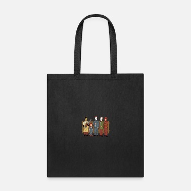 King King of the Hell - Tote Bag