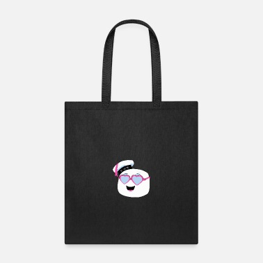 Marshmallow Marshmallow Love - Tote Bag