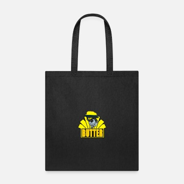 Butter Butter - Tote Bag