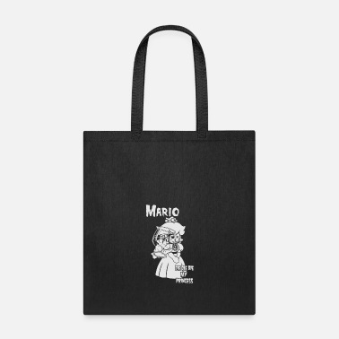 Die Die Die My Princess - Tote Bag