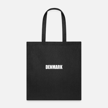 National Team Denmark international team national country - Tote Bag