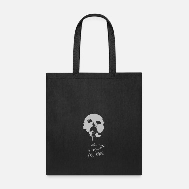 Follower IT FOLLOWS - Tote Bag