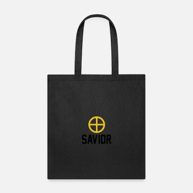 Savior savior - Tote Bag