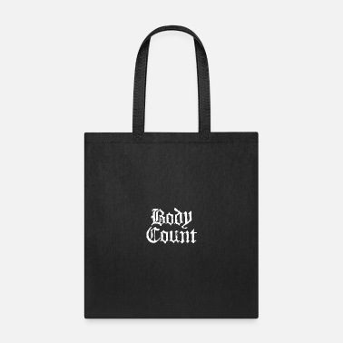 Count Royal BODY COUNT new - Tote Bag