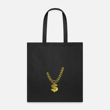 Jewelry Chain Jewelry - Tote Bag