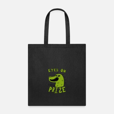 Prize prize eye - Tote Bag