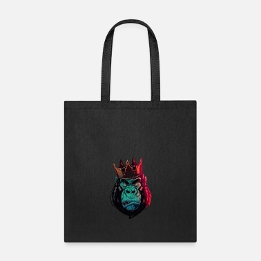 King Kong king kong - Tote Bag