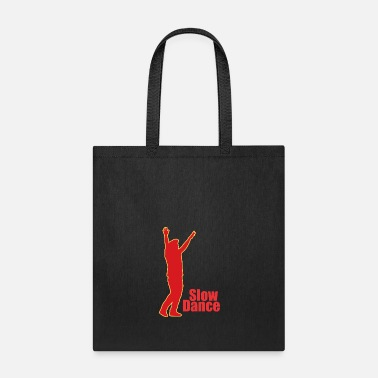 Slow Slow Dance - Tote Bag