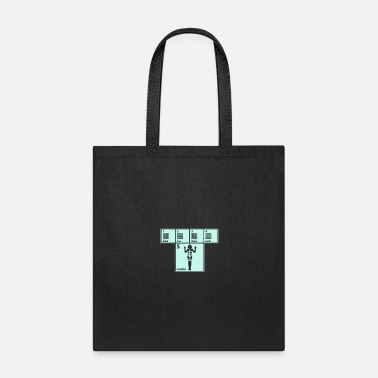 Element The Elements - Tote Bag