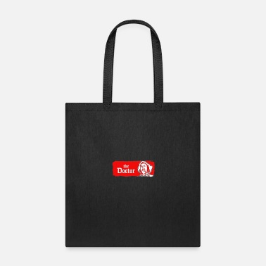 The Doctor The Doctor - Tote Bag