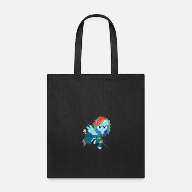 Rainbow Rainbow - Tote Bag