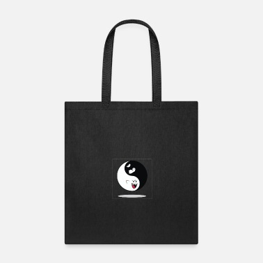 Shy Shy and Angry - Tote Bag
