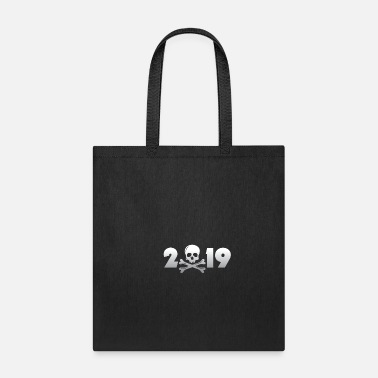 Nineteen Two thousand Nineteen 2019 - Tote Bag