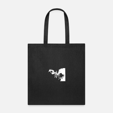 Chinese Writing Antontw Chinese Dragon - Tote Bag