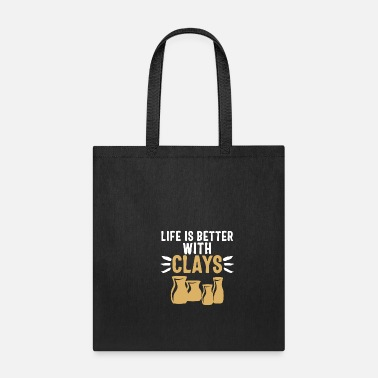 Artist Pottery Gifts Her Anniversary Funny Ceramics Clay - Tote Bag